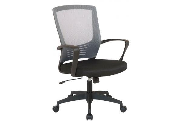 Bürostuhl Kampen schwarz/grau