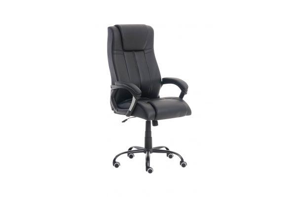 Bürostuhl Matador schwarz
